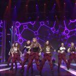 SONAMOO『Deja vu』Arirang TV「Simply K-Pop」