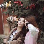 Davichi 『Sorry, I'm Happy』フルM/V動画