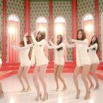 Nine Muses『DRAMA』フルM/V動画
