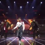 JJCC『Fire』Arirang TV「Simply K-Pop」