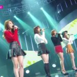 Sunny Hill、『Child in Time』MBC-TV「Music Core」