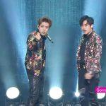 INFINITE H 『Sorry, I'm busy』MBC-TV「Music Core」