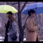 歌手キム・テボム&Girl's Dayソジン 『On rainy days』フルM/V動画