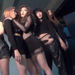 4minute 新曲『Crazy』(BTS: Photo Shoot)