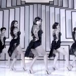 RAINBOW、『Black Swan』フルM/V動画