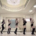 AOA、日本2ndシングル『Like a Cat(Dance ver.)』フルM/V動画