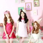 Berry Good『Because Of You』Jacket Making