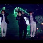 B.I.Gの『Between Night n Music』フルM/V動画