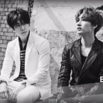 DONGHAE&EUNHYUK 1stアルバム「The Beat Goes On」Highlight Medley