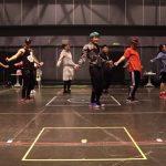 JYJジュンス(XIA)『FLOWER』Dance Practice