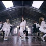 FIESTAR『You're pitiful』Performance Ver.