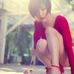 Brown Eyed Girlsガイン『Apple』フルM/V動画