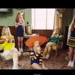 Red Velvet 『Ice Cream Cake』フルM/V動画