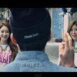 Davichi『Two Lovers』フルM/V動画