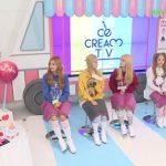 Red Velvet 「ICE CREAM TV」With SHINeeミンホ