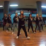 NS Yoon-G、『Wifey』Dance Practice