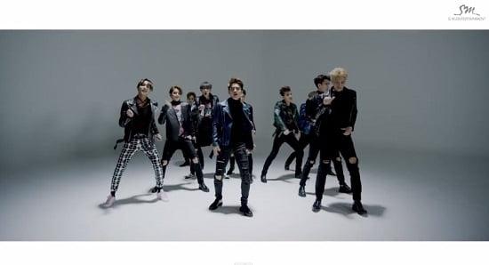 EXO『CALL ME BABY』フルM/V動画