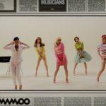 MAMAMOO『AHH OOP!』フルM/V動画