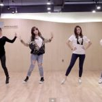 miss A『Only You』Dance Practice