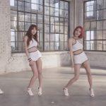 新人ガールズグループPocket Girls、『Bbang Bbang』フルM/V動画