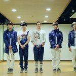 B1A4 『O.K』Dance Practice Video