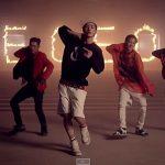 UNIQ 『EOEO(DANCE Ver.)』フルM/V動画