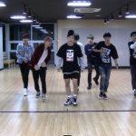 防弾少年団、『I NEED U』Dance Practice