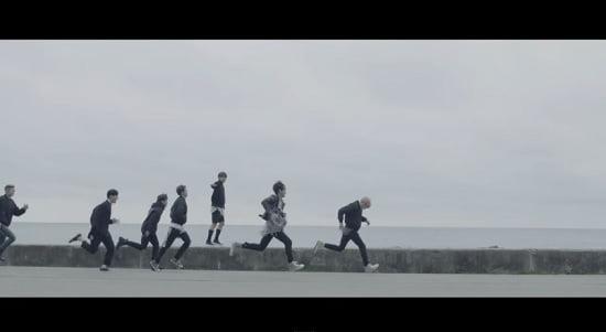 防弾少年団、『I NEED U(Original ver.)』フルM/V動画