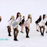 BESTie『Excuse Me』Let's Dance
