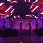 超新星『WINNER』日本武道館のコンサート