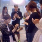 ホン・デグァン 『Good Luck』フルM/V動画