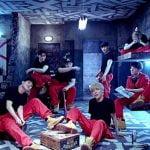 新人ボーイズグループMONSTA X『Trespass(Ver.Prison Break)』フルM/V動画