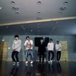 HISTORY 『Might Just Die』Choreography Practice