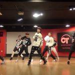 新人ボーイズグループROMEO、デビュー曲『LOVESICK』Dance Practice