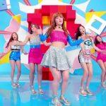 CLC『Like』フルM/V動画