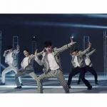 EXO 『LOVE ME RIGHT』フルM/V動画