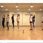KARA、『CUPID』choreography vod