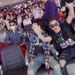 BIGBANG、『WE LIKE 2 PARTY』フルM/V動画