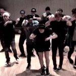 BIGBANG、『BANG BANG BANG』DANCE PRACTICE