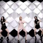 Secretヒョソン『Into you(Dance Ver.)』フルM/V動画
