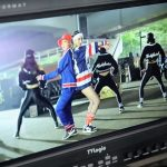 A.KOR Black 『HOW WE DO』MV MAKING