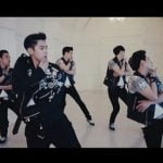 東方神起、『Rise As One』ティザーM/V動画