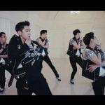 東方神起ユンホ、『Burning Down』MV short Ver.