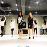 A.KOR Black 『HOW WE DO』Dance Practice
