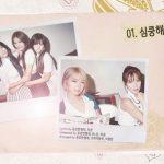 AOA、アルバム「Heart Attack」Highlight Medley