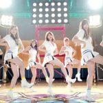 AOA、『Heart Attack』フルM/V動画