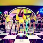 SISTAR『Shake It』フルM/V動画