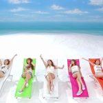 MINX『Love Shake』ティザーM/V動画