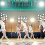 AOA、『Heart Attack(Choreography ver.)』フルM/V動画