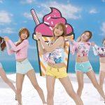 MINX『Love Shake』フルM/V動画
